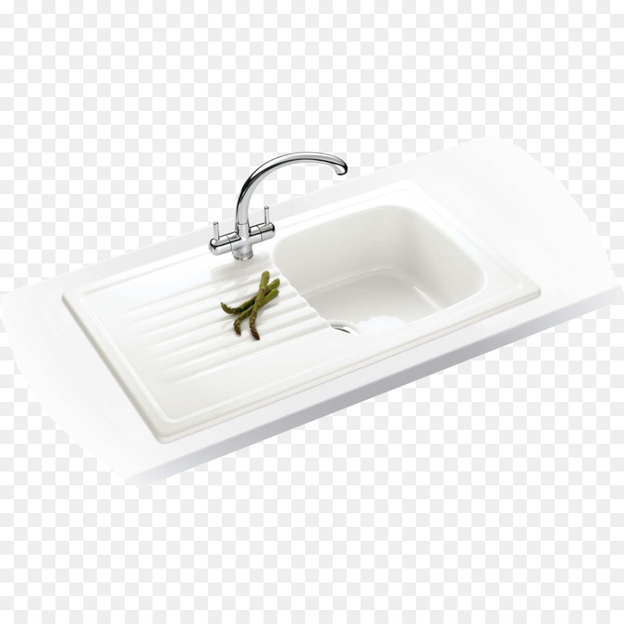 kitchen sink Plumbing Fixtures Tap Franke - sink png download - 1000 ...