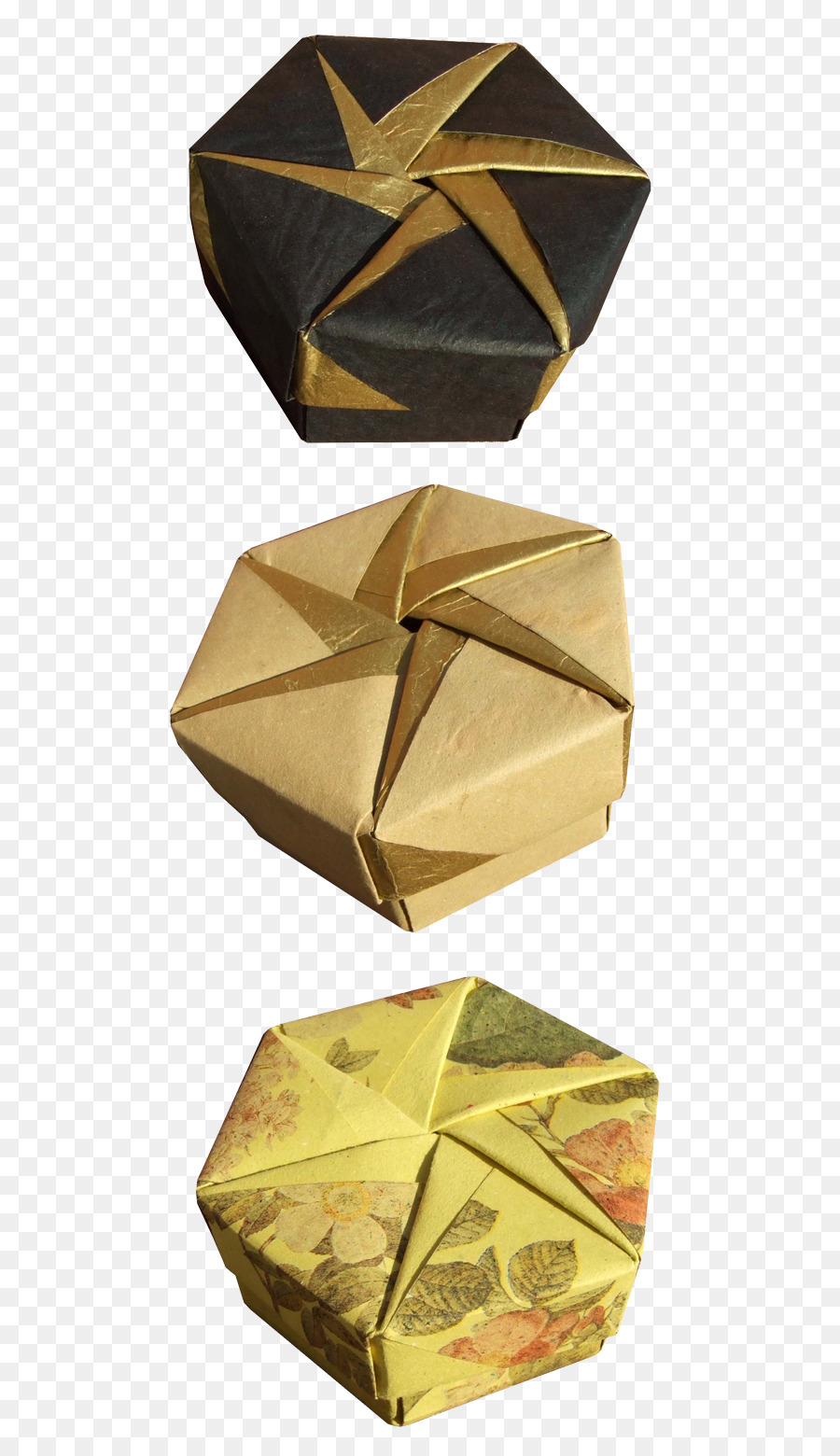 Origami Paper Modular Box Label Download 650 Fireworks Diagram
