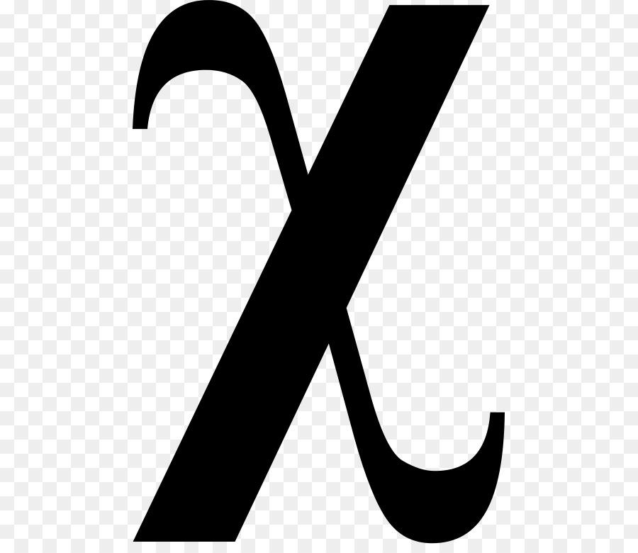 Greek Alphabet Chi Wiktionary Letter Chi Png Download 525767