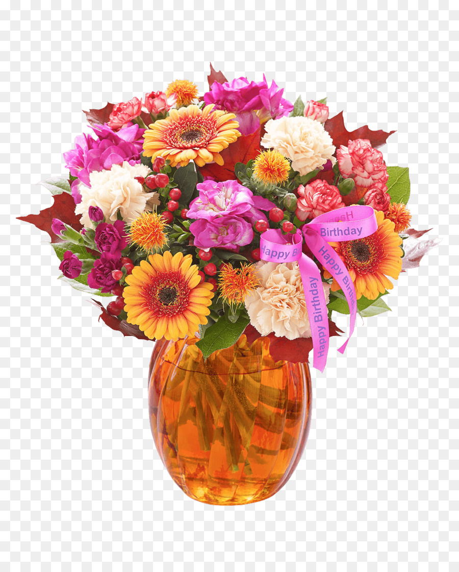 Flower Bouquet Cut Flowers Gift Floristry Sydney Png Download