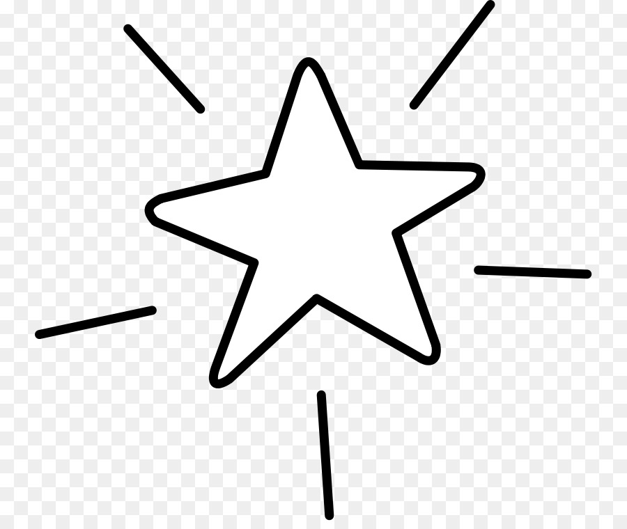 Drawing Clip Art Stars Shine Png Download 800748 Free