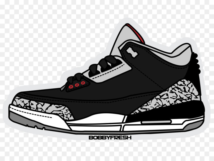 stickers air jordan
