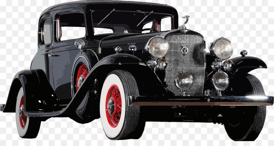 Classic Car Ford Motor Company Buick Auto Show Old Car Png - Classic car company