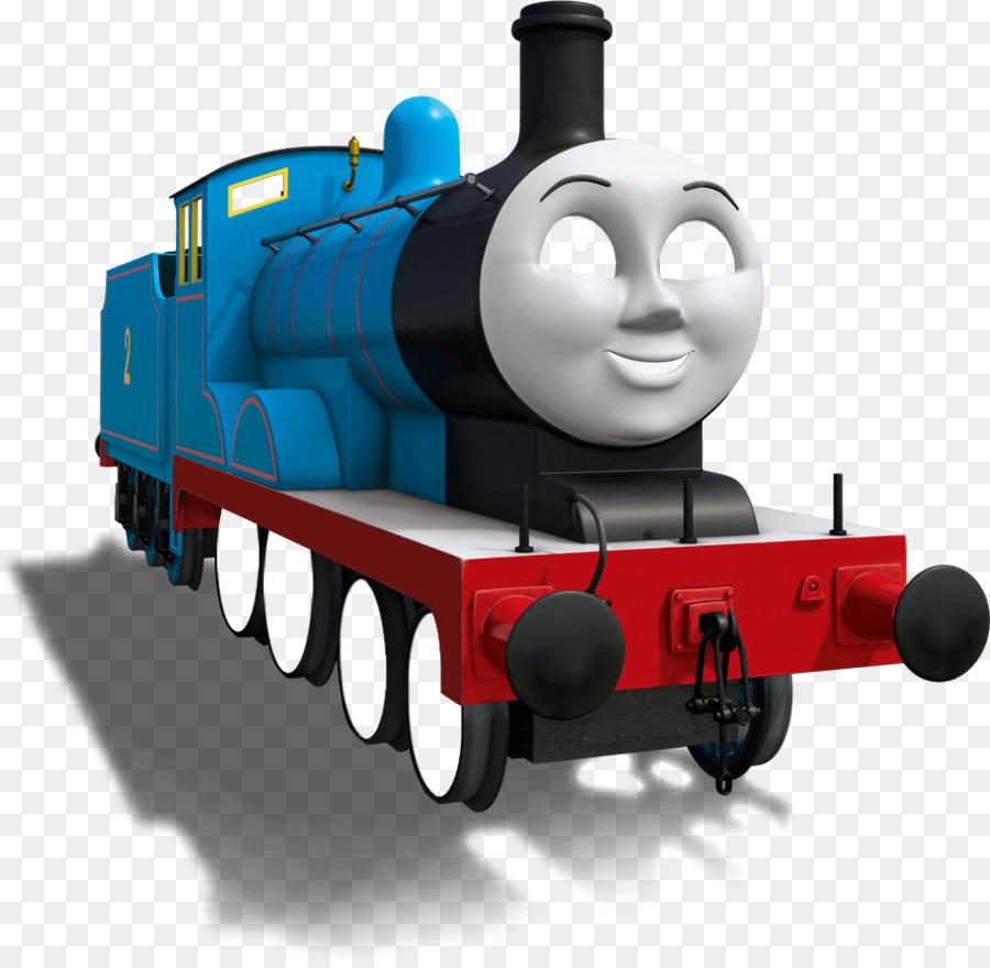 Edward la Azul Motor de Thomas & Friends Percy Sir Topham Hatt ...