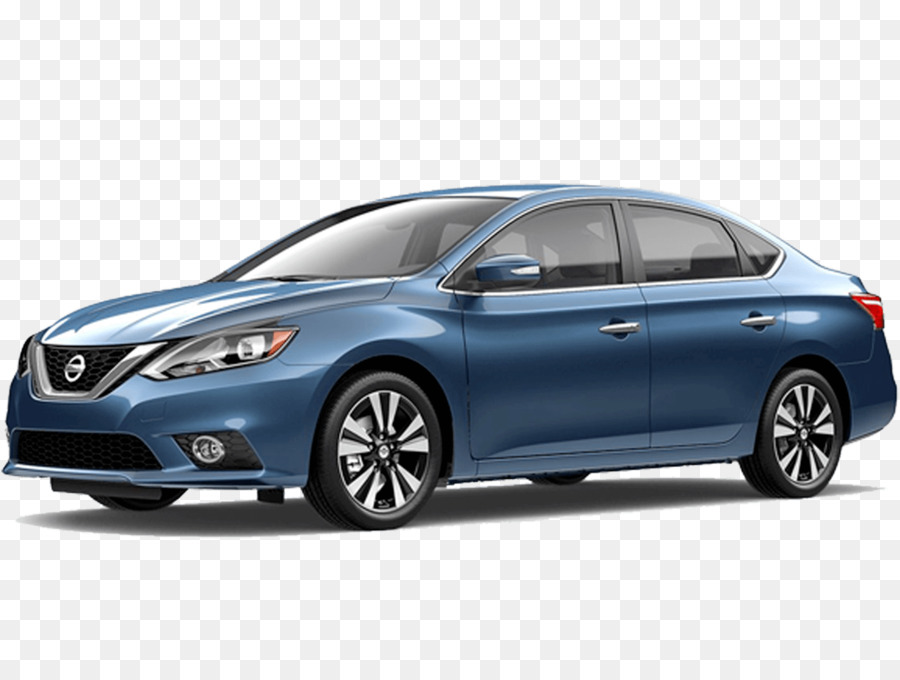 2017 Nissan Sentra 2018 Nissan Sentra Compact car - nissan png ...