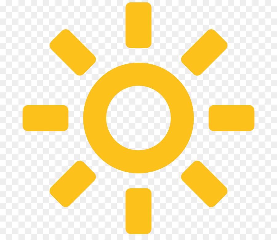 Symbol Emoji Computer Icons Emoticon Brightness High Definition