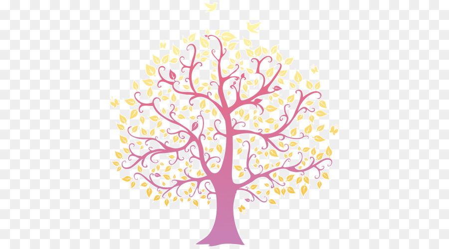 Aile Ağacı şecere Atası çizim Arabesco Png Indir 500500