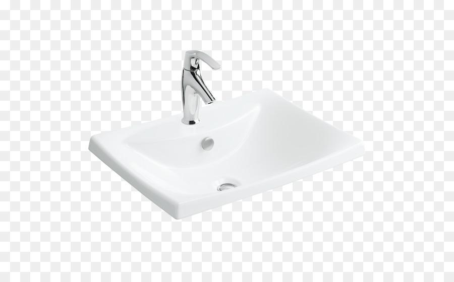 Waschbecken Kohler Co. Tippen Sie Auf Keramik-Badezimmer - Keramik ...