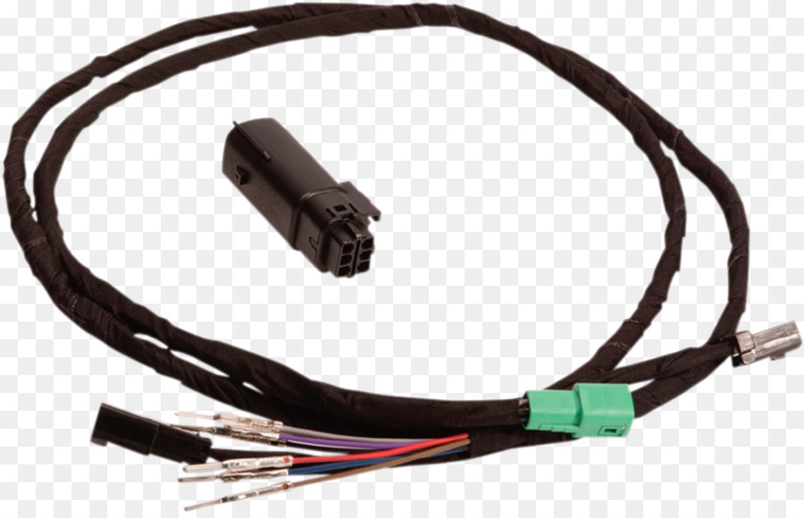 Electrical cable Saddlebag HarleyDavidson Bicycle Handlebars