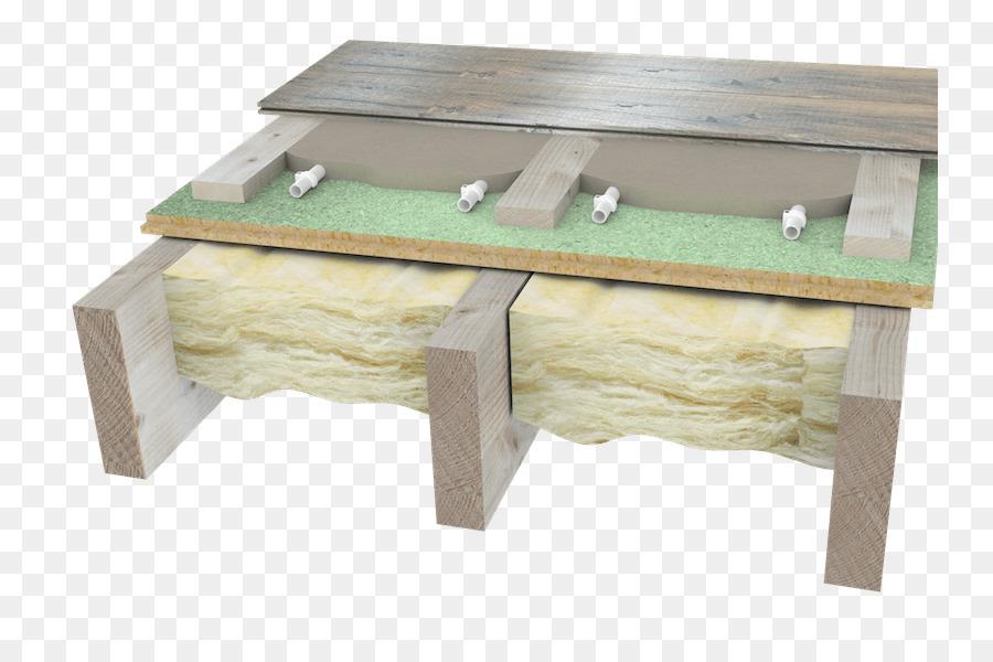 Joist Wood Flooring Underfloor Heating Hydronics Wooden Floor Png