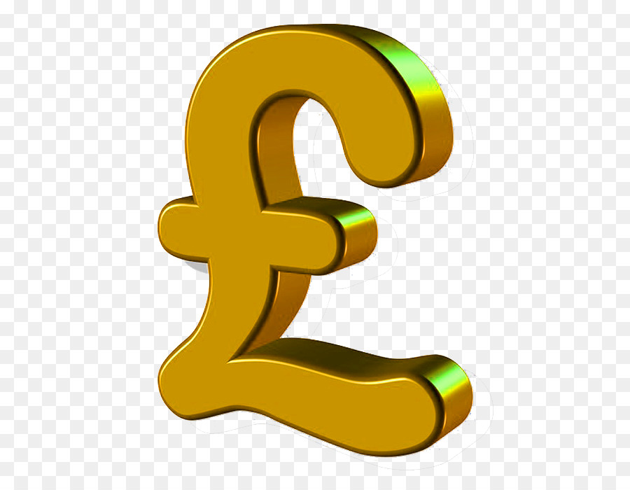 Pound Sign Pound Sterling Currency Symbol Pound Medicine Png