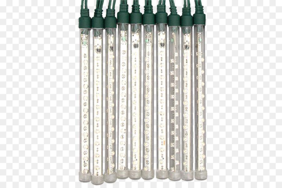 christmas lights lighting solar lamp meteor light