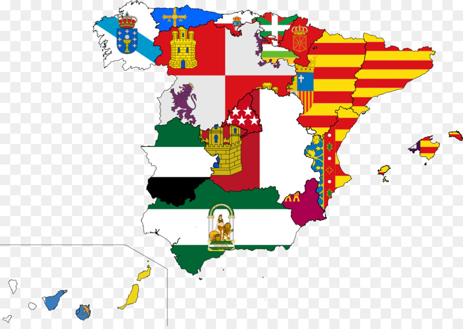 Flag of Spain Flag of the Valencian Community Autonomous communities ...