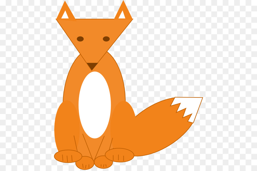 Borders and Frames Royalty-free Clip art - vector fox png download ...