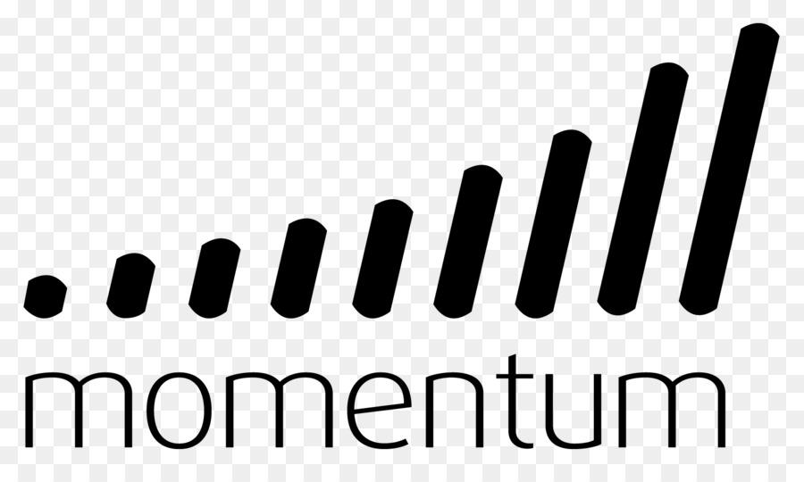 Momentum Logo Logo Brand - mo...