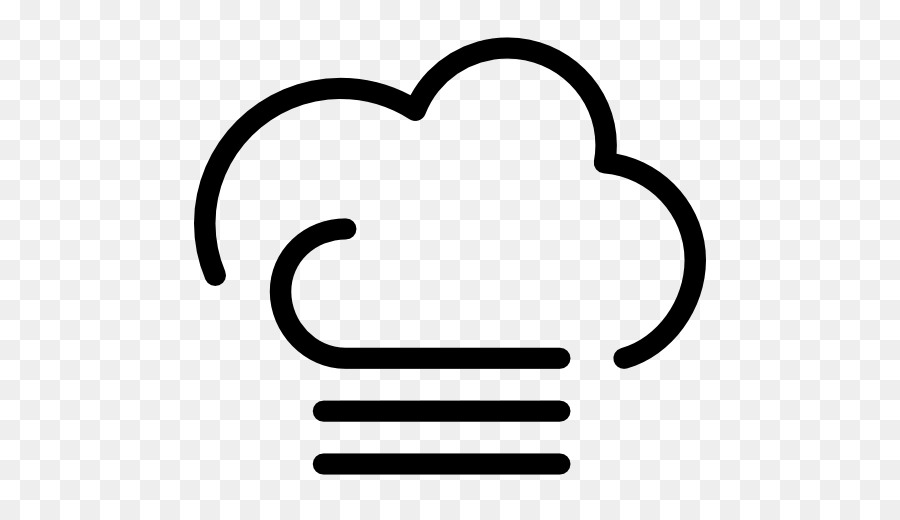 Fog Cloud Symbol Computer Icons Foggy Png Png Download 512512