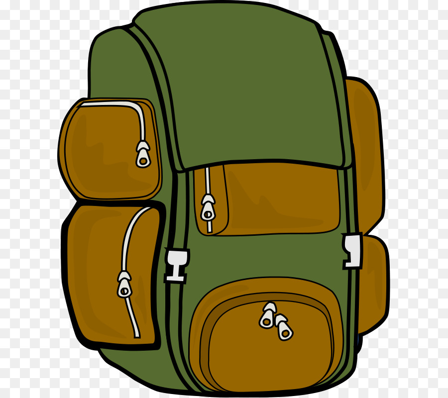 backpack hiking camping clip art outside clipart png download rh kisspng com clip art camping gear clip art camping and fishing