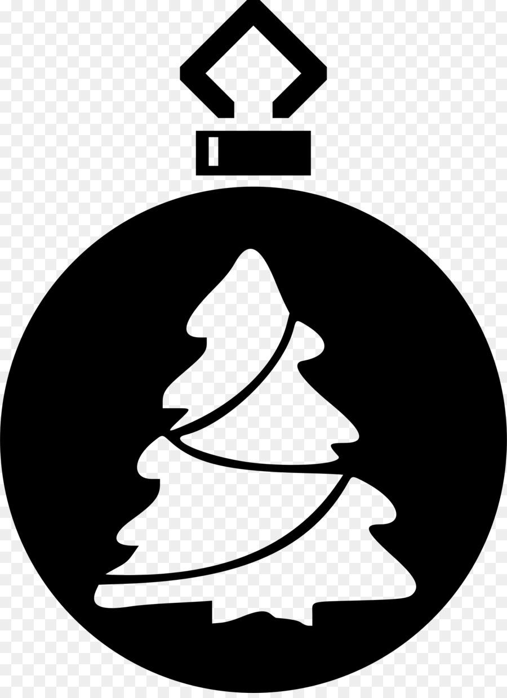 Jack-o\'-lantern Christmas tree Christmas ornament Christmas lights ...