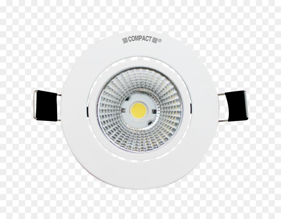 Diode Emettant De La Lumiere De La Lampe Led A Encastrer Eclairage
