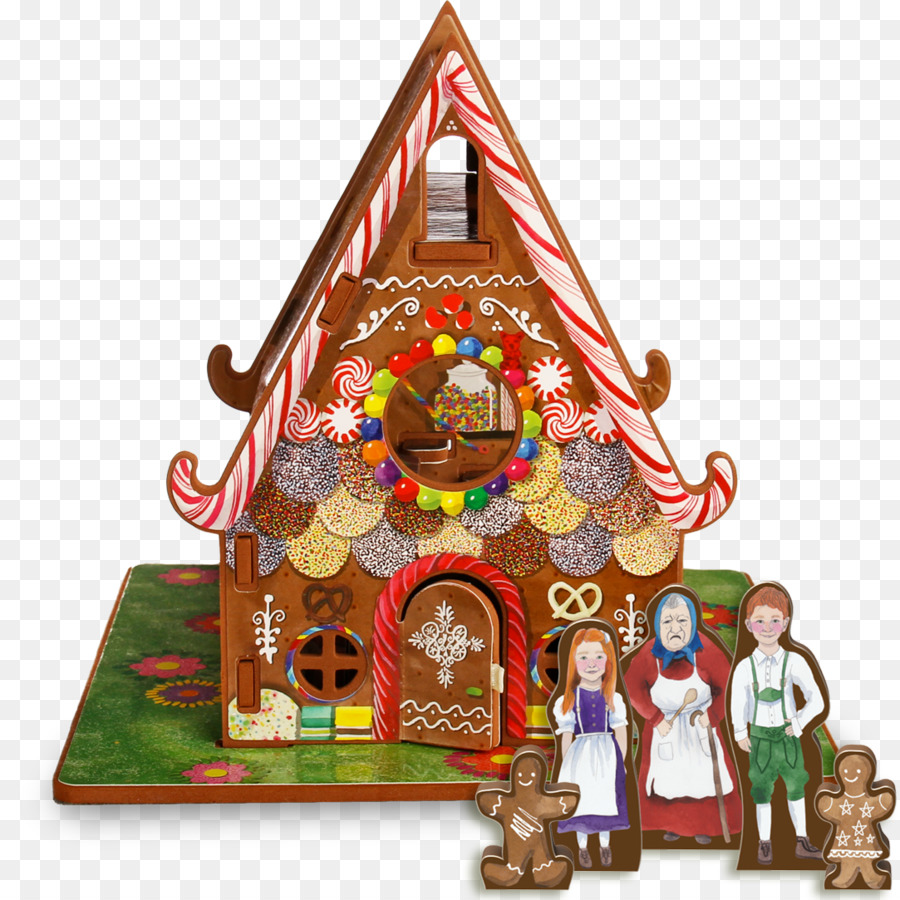 Hansel and gretel gingerbread house fairy tale house plan for Hansel and gretel house plans