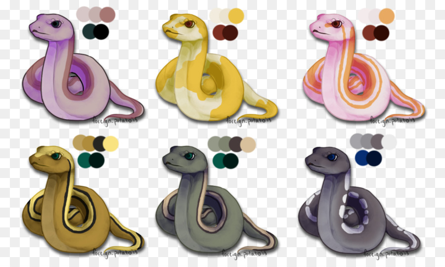 ball python snake drawing cuteness puppy cute png download 1024