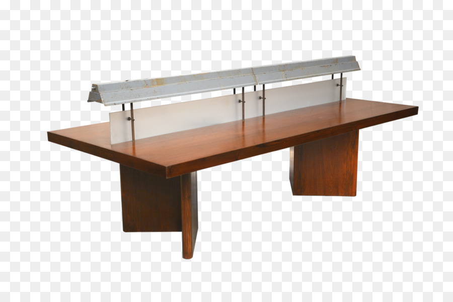 Table Chandigarh Desk Geneva Library Long