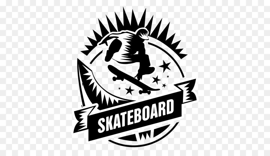 Logo Aufkleber Wand Abziehbild Aufkleber Skateboard Png