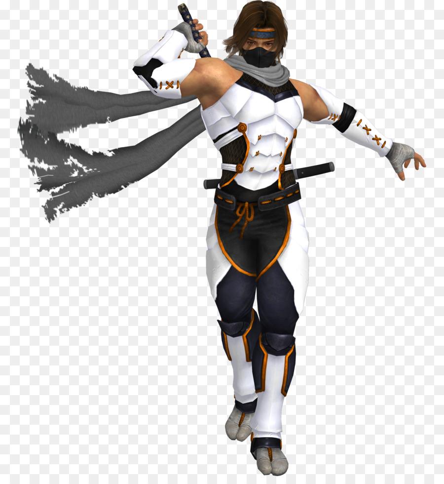 Ninja Gaiden 3: Ninja Gaiden Costumes & Ryu Hayabusa Costumes Wallpaper By