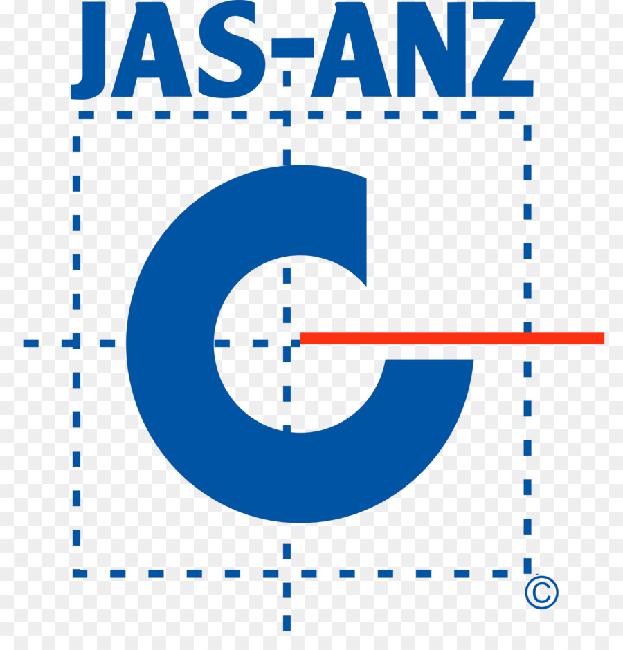 Joint Accreditation System Of Australia And New Zealand Logo