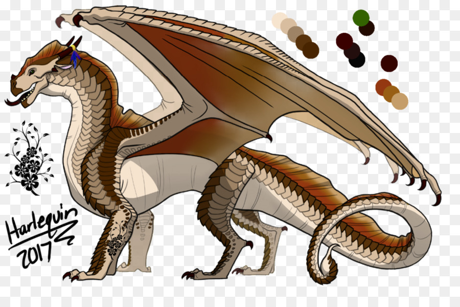 Darkness Of Dragons Wings Of Fire Book Art Thankfully Png Download