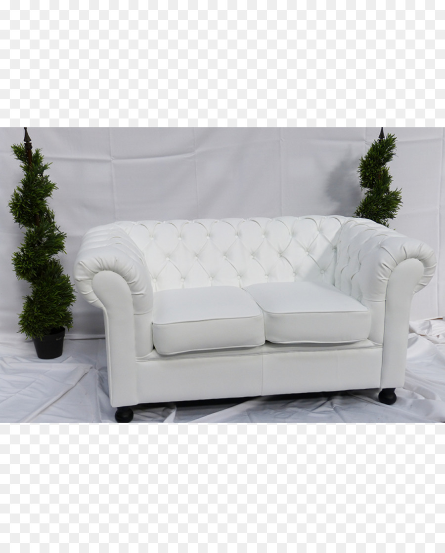 Couch Living room Furniture Chair Seat - white sofa png download ...