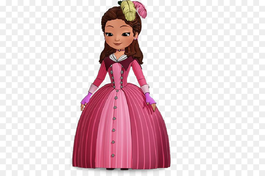Ariel Winter Sofía la Primera Princesa Ámbar Rey Roland II - sofía ...