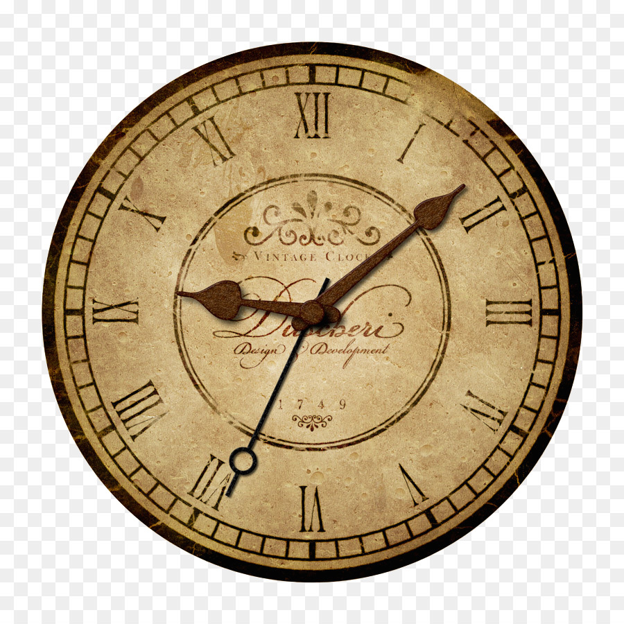 Clock Face png download - 900*900 - Free Transparent Clock