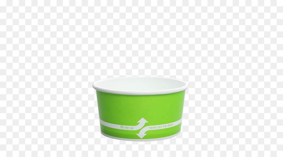 Food storage containers Ice cream Frozen yogurt Bubble tea Paper