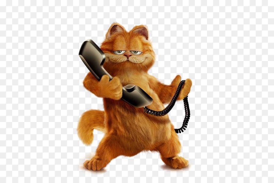 Garfield Odie Desktop Wallpaper Clip Art