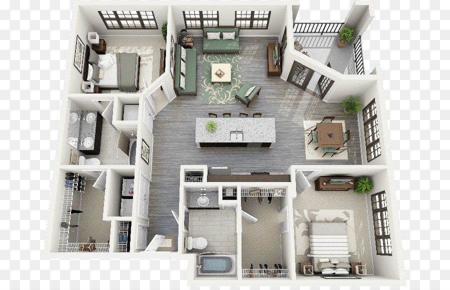 The Sims 4 The Sims 2 House Plan Interior Design Services Top View