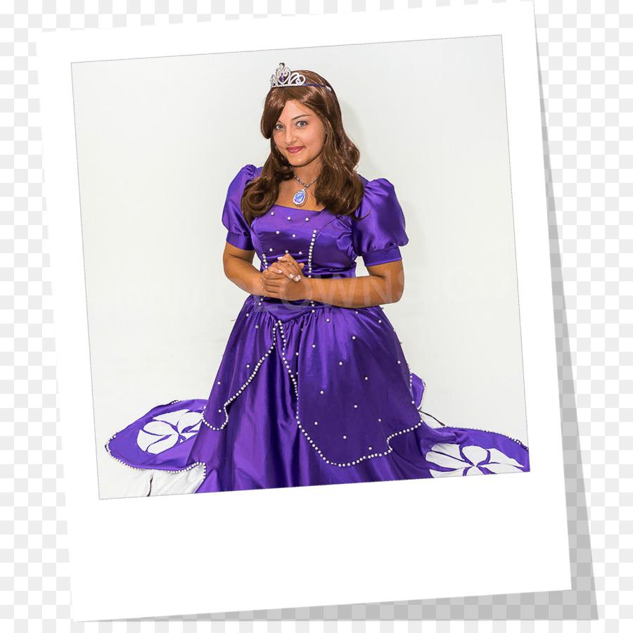 Vestido de cóctel Ropa Disfraz de Princesa de Disney - la princesa ...