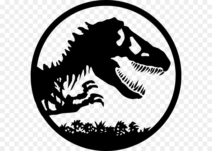 Youtube Jurassic Park The Lost World Logo Universal Logo Material Png Download 640640 Free Transparent Youtube Png Download