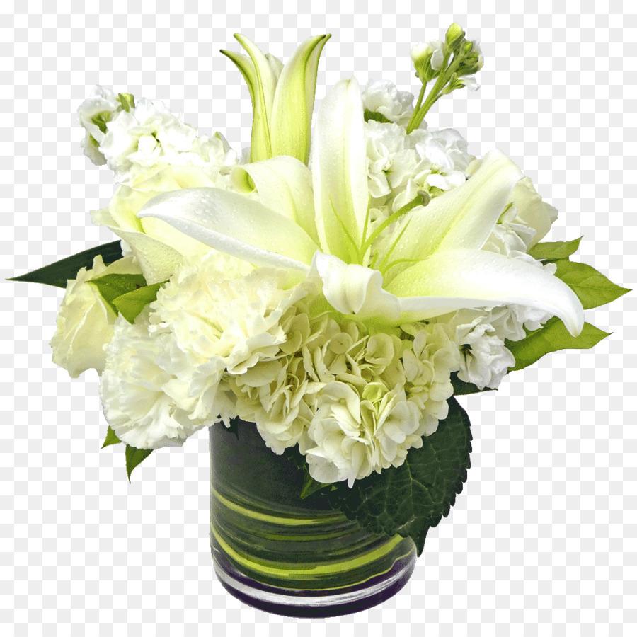 Flower Bouquet Cut Flowers Floristry Wedding Bell Flower Png