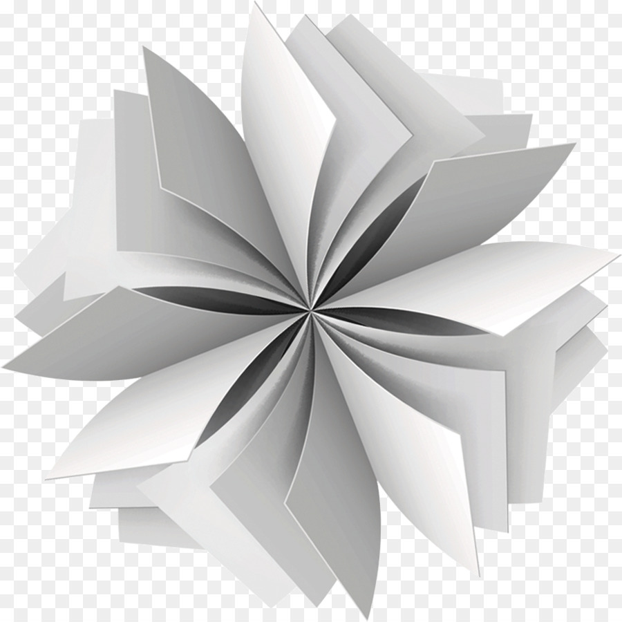 School Institute Future Origami Flowers Png Download 923923