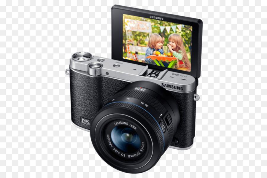 Download Driver: Samsung NX300M Camera