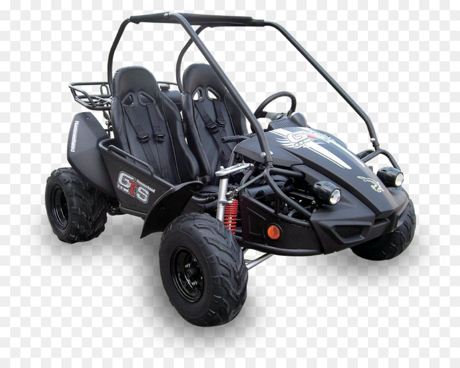 Fuera de la carretera go-kart Martillo Off-Road inolvidable en ...