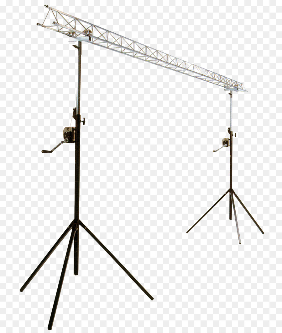box tri winch duty lighting truss up heavy stand