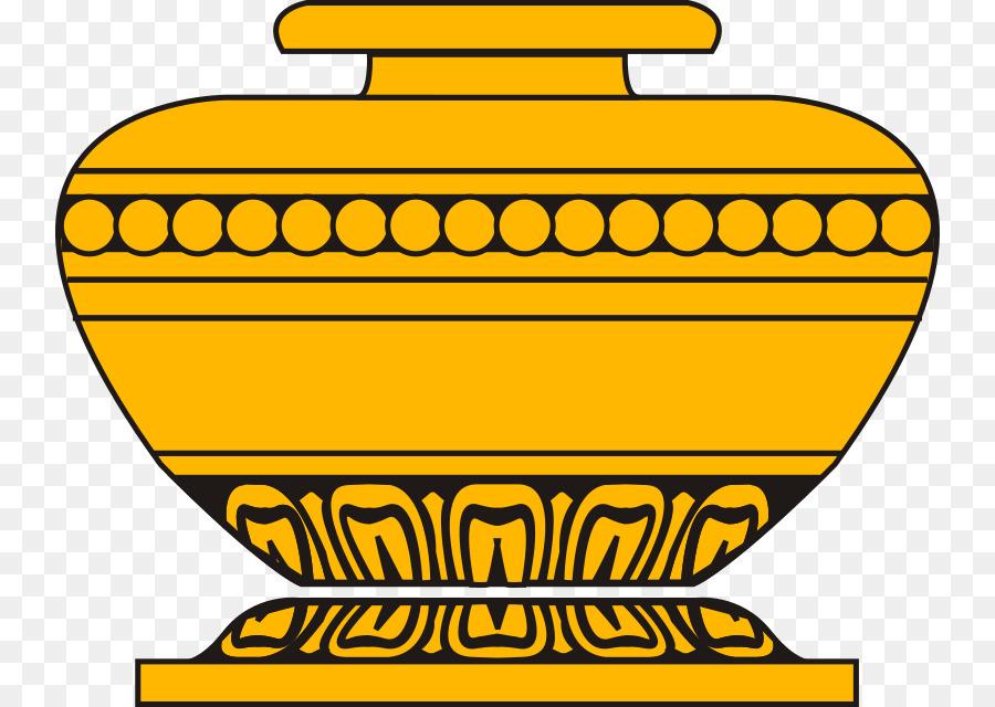 Urn Clip Art Vase Clipart Png Download 800640 Free