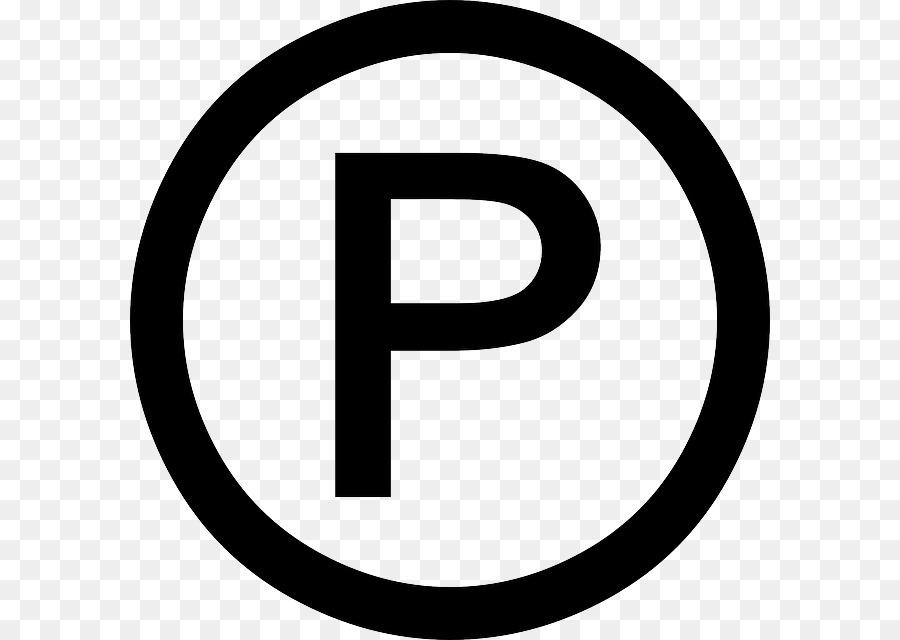 Sound Recording Copyright Symbol Trademark Symbol Public Signs Png