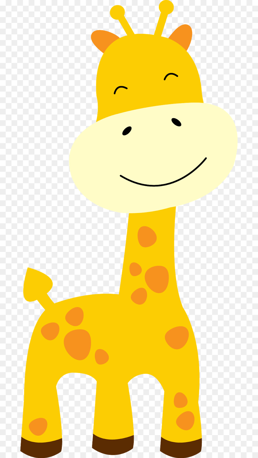 baby giraffes clip art jungle safari png download 758 1600 rh kisspng com cute baby giraffe clip art baby shower giraffe clip art