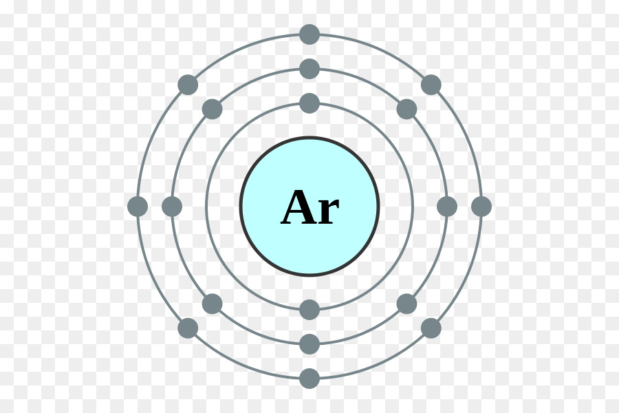 Electron configuration argon atom electron shell white clouds electron configuration argon atom electron shell white clouds element ccuart Images