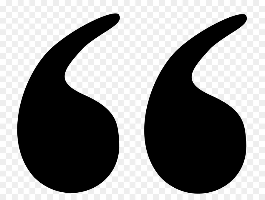 Quotation Marks In English Punctuation Double Quotes Png Download