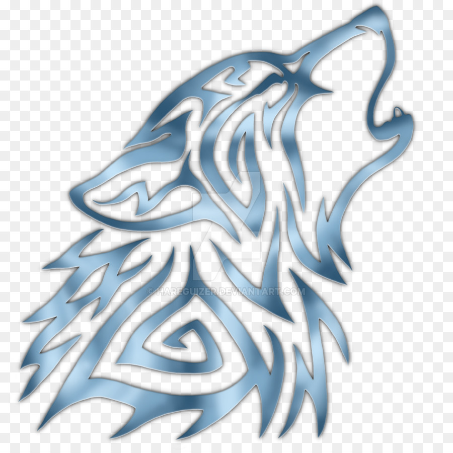 Gray Wolf Howling Drawing Gray wolf Pack Drawing...