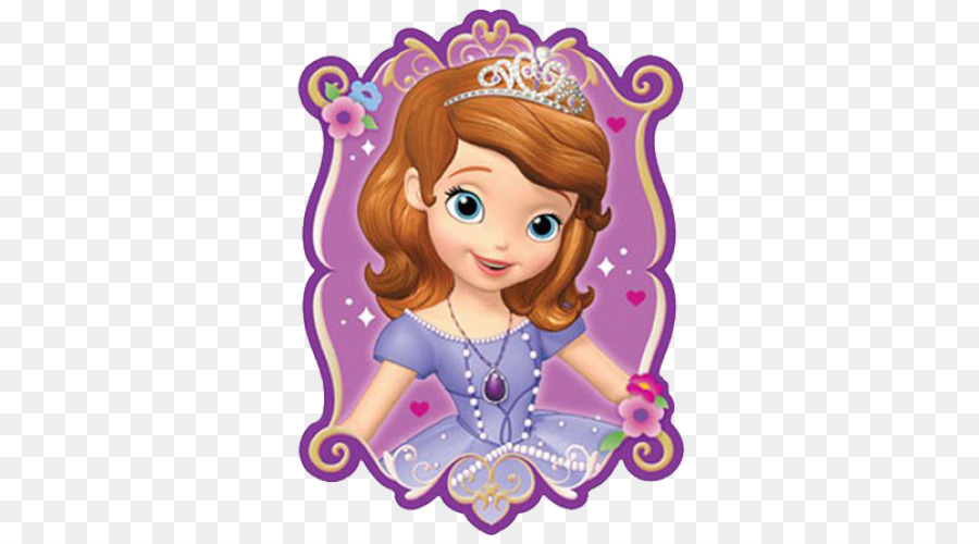 Sofia Disney Princess Tiana Clip Art Sofia The First